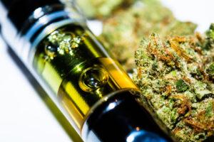THC olie kopen